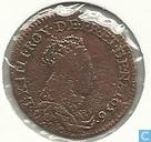 France 1 liard 1656