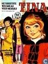 Bandes dessinées - Tina (tijdschrift) - 1971 nummer  44