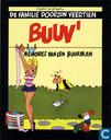 Comic Books - Familie Doorzon, De - Buuv' - Memoires van een buurman