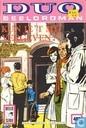 Comic Books - Duo Beeldroman (tijdschrift) - Kun je 't mij vergeven?