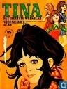 Bandes dessinées - Tina (tijdschrift) - 1973 nummer  44