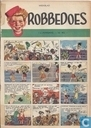 Comic Books - Robbedoes (magazine) - Robbedoes 462