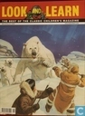 New Series No.5 (Polar bears and eskimoes)