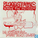 Bloodstains across the Midwest