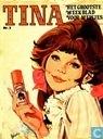 Bandes dessinées - Tina (tijdschrift) - 1975 nummer  2