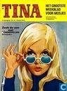 Bandes dessinées - Tina (tijdschrift) - 1970 nummer  16