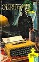 Bandes dessinées - Oltretomba - De schrijfmachine