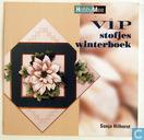 VIP stofjes winterboek