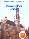 Dwalen door Brussel