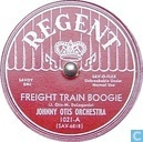 Freight train boogie
