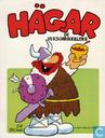Strips - Hägar - Hägar de verschrikkelijke