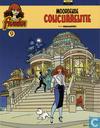 Comics - Franka - Moordende concurrentie