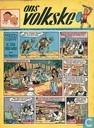 Strips - Ons Volkske (tijdschrift) - 1964 nummer  46