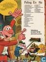 Comic Books - Mort & Phil - De zaak van het verjongingsmiddel