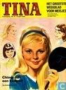 Strips - Tina (tijdschrift) - 1969 nummer  15