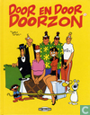 Comics - Dekker - Door en door Doorzon