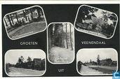 5-luik, Oorlogsmonument linksboven, Bergweg, Dr. Colijnstraat
