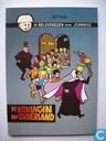 Bandes dessinées - Gil et Jo - De koningin van Onderland