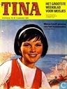 Comic Books - Tina (tijdschrift) - 1969 nummer  36