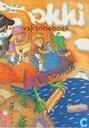 Okki vakantieboek 1990
