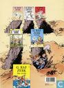 Comic Books - G. Raf Zerk - Door het oog van de naald