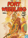 Comic Books - Fort Wheeling - Fort Wheeling 2