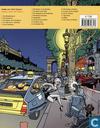 Comic Books - Franka - Moordende concurrentie