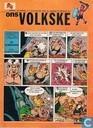 Bandes dessinées - Ons Volkske (tijdschrift) - 1972 nummer  3