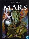 Comic Books - Haas van Mars, De - De Haas van Mars 7