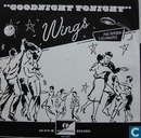 Schallplatten und CD's - McCartney, Paul - Goodnight tonight