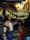 Comic Books - Fabien M - De dode koningin