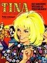 Bandes dessinées - Tina (tijdschrift) - 1970 nummer  37