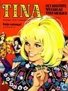 Comics - Tina (Illustrierte) - 1970 nummer  37