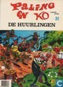 Comic Books - Mort & Phil - De huurlingen