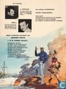 Comic Books - Bernard Prince - Brand in de oase