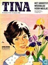 Bandes dessinées - Tina (tijdschrift) - 1968 nummer  35