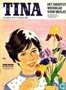 Comics - Tina (Illustrierte) - 1968 nummer  35
