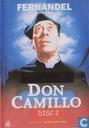 Don Camillo op de barricade