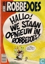 Comic Books - Robbedoes (magazine) - Robbedoes 3104