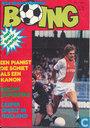 Strips - Boing (tijdschrift) - 1984 nummer  9