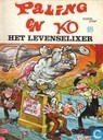 Comic Books - Mort & Phil - Het levenselixer