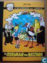 Strips - Jommeke - De ooievaar van Begonia