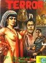 Comic Books - Cleopatra - Antonius en Cleopatra