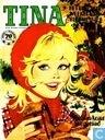 Bandes dessinées - Tina (tijdschrift) - 1971 nummer  45