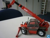 Manitou MT 1337SL Turbo Maniscopic VHT