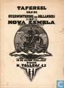Tafereel van de overwintering der hollanders op Nova Zembla