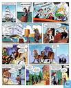 Strips - Johan Pikbroek - Johan Pikbroek in Amerika