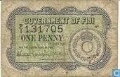 Fiji 1 Penny
