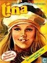 Bandes dessinées - Tina (tijdschrift) - 1981 nummer  3
