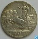 Italy 1 lira 1913